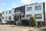 Hotel Rademacher Pension Garni Wittmund