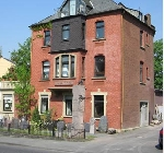 Hotel Pension Haus Barbara St Wendel