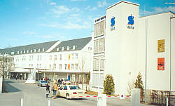 Hotel Pension Lindenhof Brandenburg