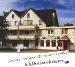 Hotel Garni Elisabeth Hannover