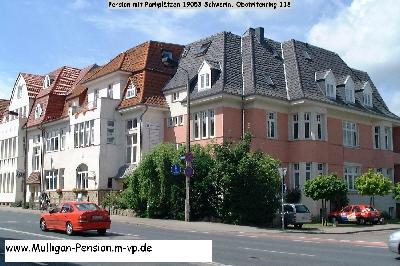 Hotel Pension Hartl Munchen