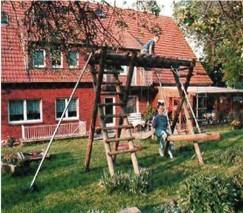 Branchenportal 24 Ferienhof Kirschner Ferienwohnung