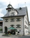 Hotel Nieder Olmer Hof