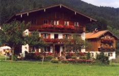 Speisekarte Hotel Zur Post Ruhpolding