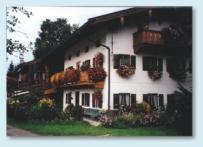 Hotel Post Kiefersfelden Speisekarte