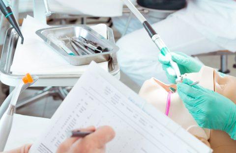 Welche Facharztrichtungen gibt es in Deutschland?