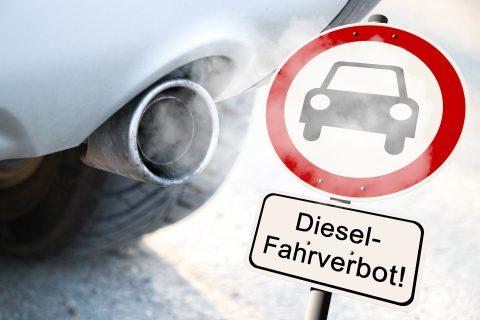 Wertverlust! Jetzt den Diesel verkaufen?