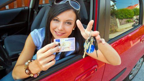 Ratgeber zur Führerscheinprüfung in Deutschland