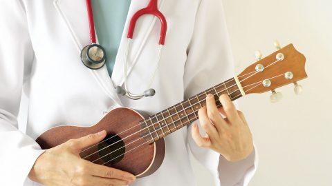 Musiktherapie: Musik als Medizin