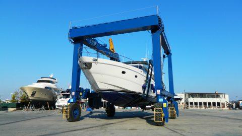 Yachttypen und Bauarten