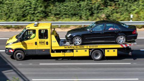 Automobilclubs: Mehr als nur der ADAC