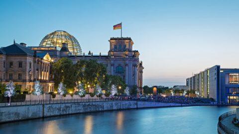 Top 10 Reiseziele in Berlin