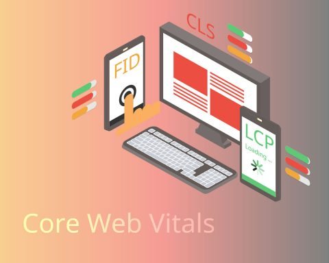 Core Web Vitals – ein neuer Google Rankingfaktor ab Mai 2021