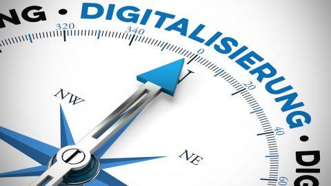 Digital Jetzt: Die neue Förderung für den Mittelstand