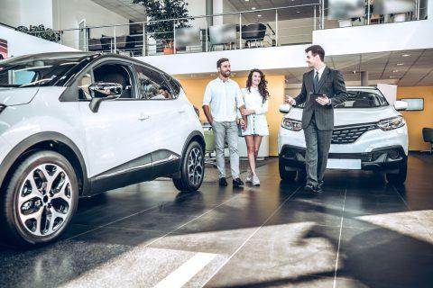 Autos kaufen, leasen oder abonnieren?