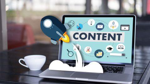Schritt für Schritt: So schreiben Sie guten Content für Ihre Website
