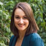 Profilbild von Katharina Zwieg
